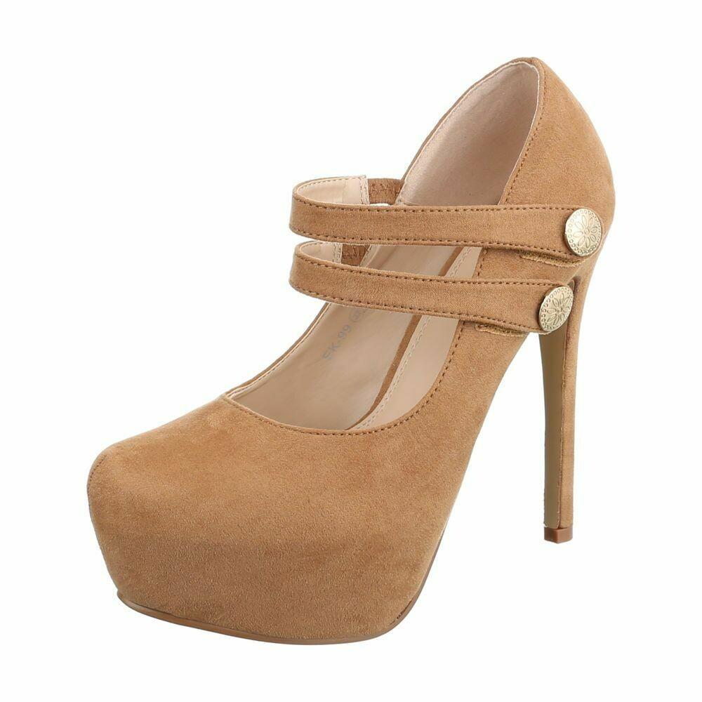 Sapatos Salto Alto | 37