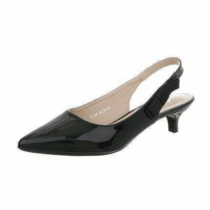 Sapatos Clássicos   37