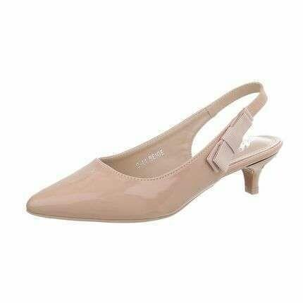 Sapatos Clássicos | 37 e 38