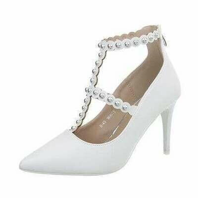 Sapatos Salto Alto   40