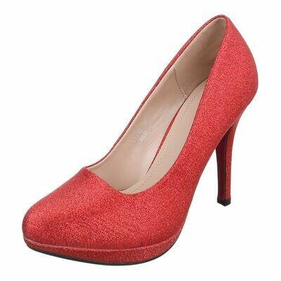 Sapatos Salto Alto   36
