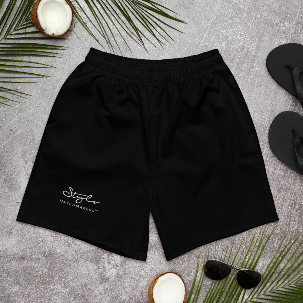 Stylo Matchmakers® Long Shorts