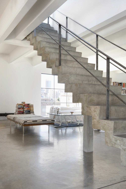 Archi + Concrete - лофт