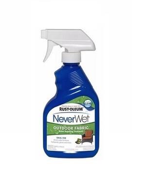 Водоотталкивающее средство для тканей NeverWet