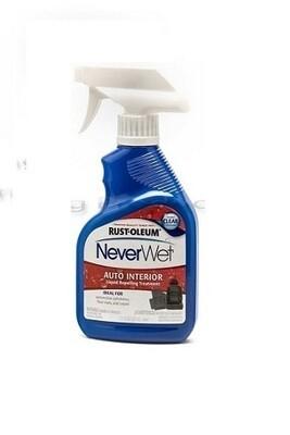 Водоотталкивающее средство для автомобилей NeverWet