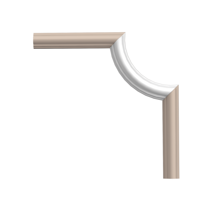 PX 120A угловой элемент Orac Décor