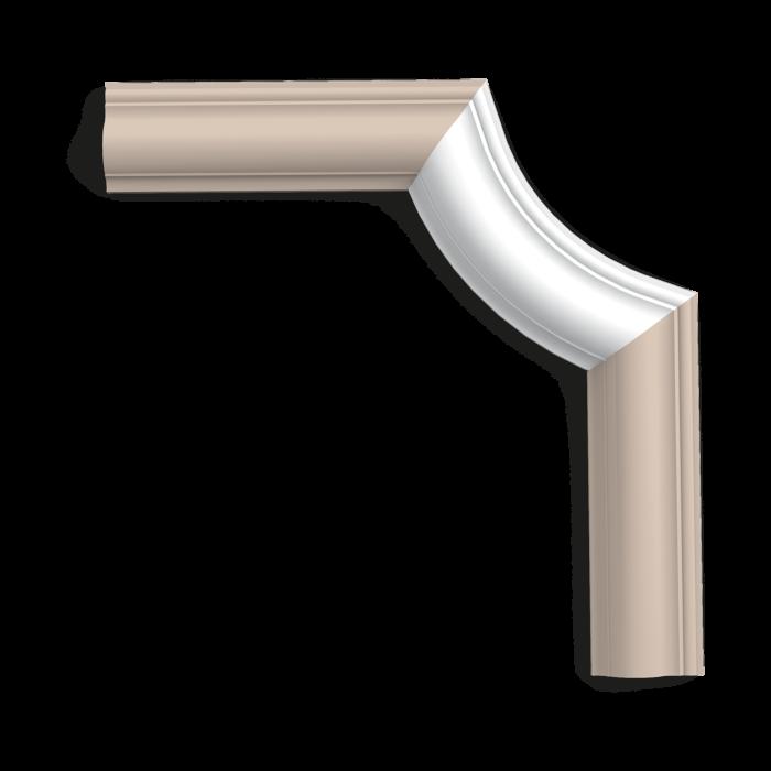 P 801С угловой элемент Orac Décor