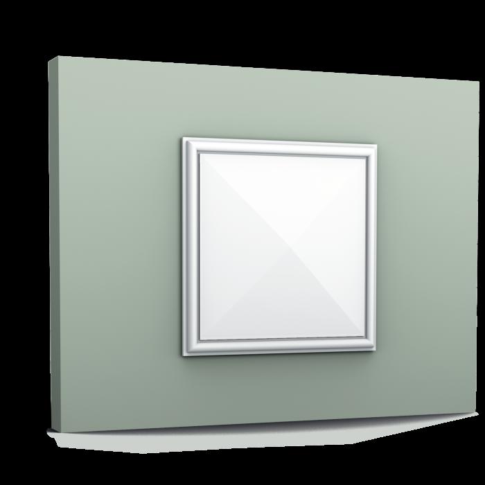 W 123 декоративная 3D панель, панно Orac Décor