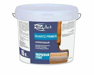 Кварц Праймер (Quartz Primer) кварцевый грунт