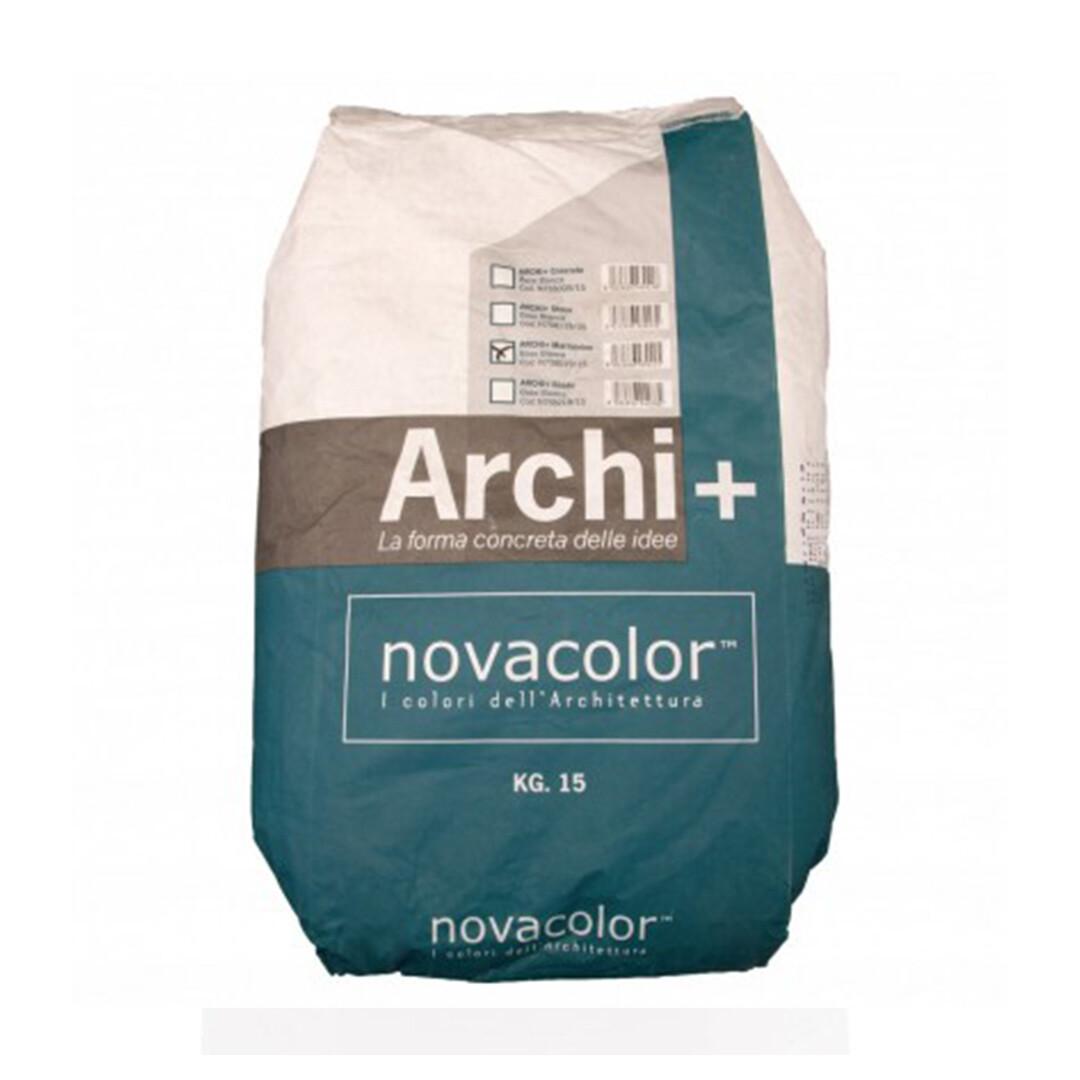 Штукатурка Archi + (Арчи)