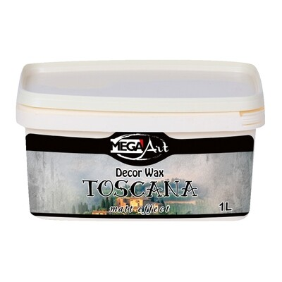 Decor Wax Toscana MegaArt