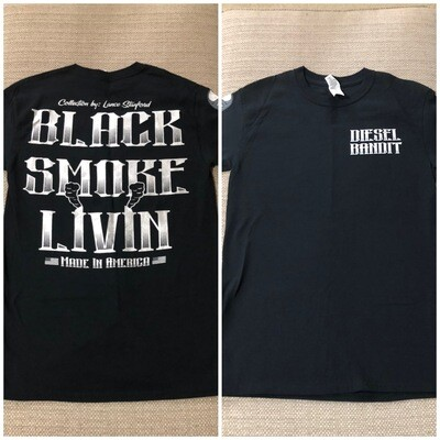 Black Smoke Livin