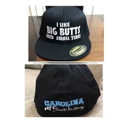 BUTT BUTT HAT