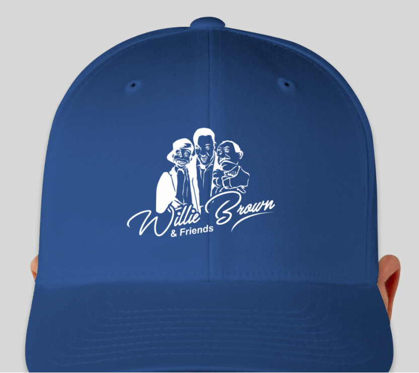 Willie Brown & Friends Hat
