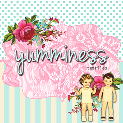 Yumminess textiles