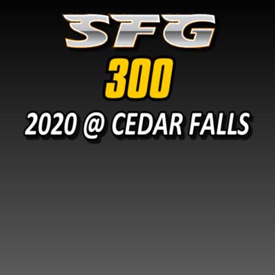 SFG300 Cedar Falls Iowa 50K-50K