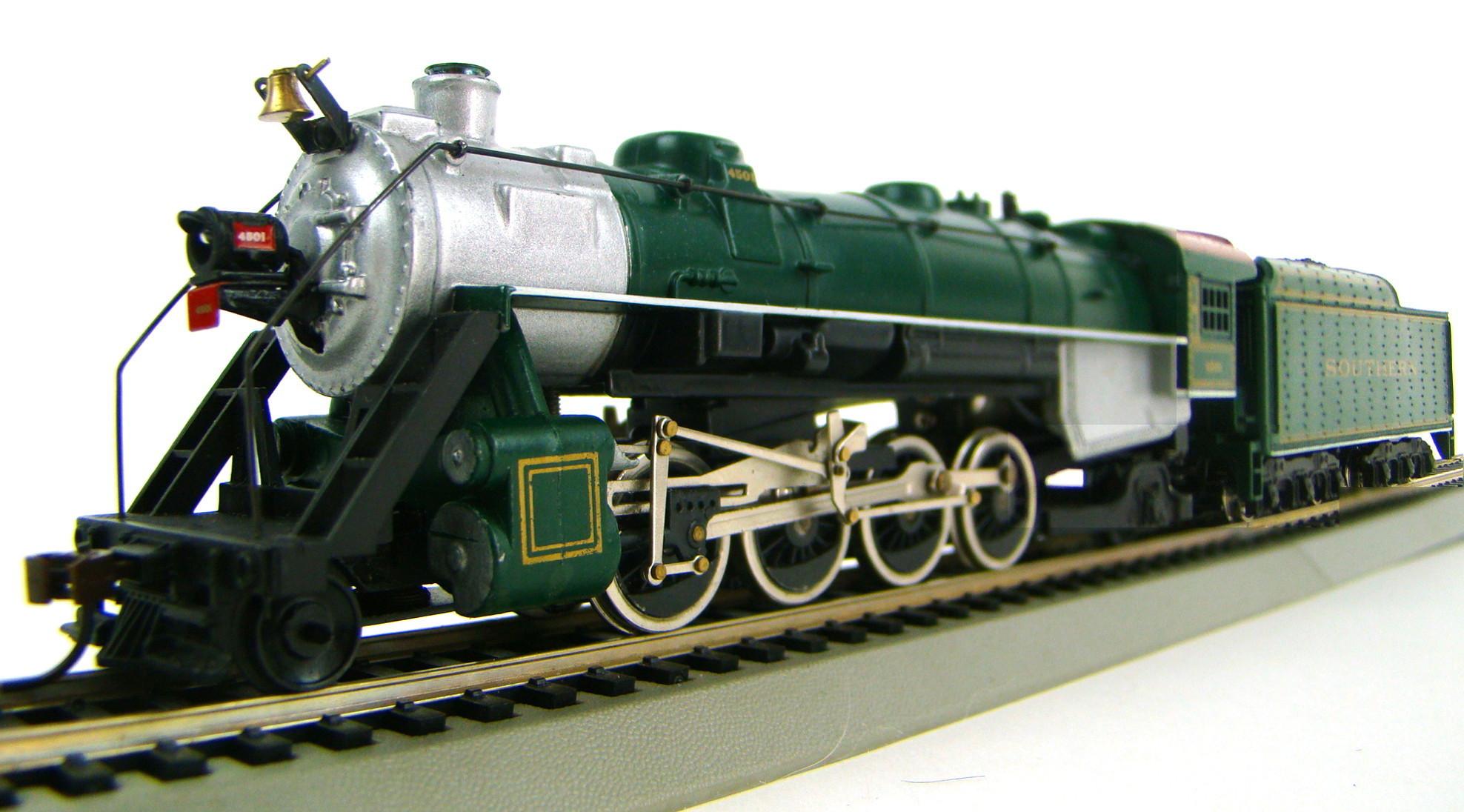 mantua steam locomotive wiring diagrams volvo semi fuse
