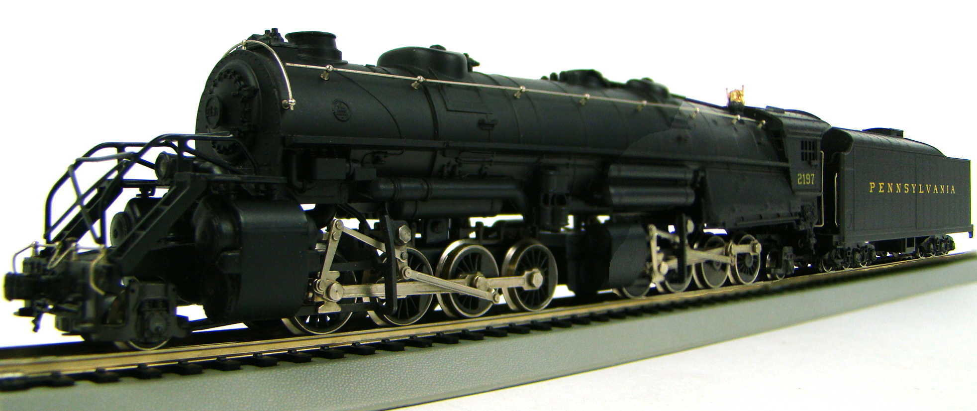 AHM 5090 PRR 2-8-8-2 Articulated