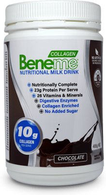 Beneme 495g Chocolate