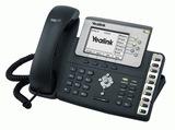 Yealink SIP-T28P SIP-телефон, 6 линий, BLF, PoE