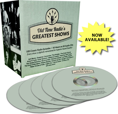Old Time Radio's 100 Greatest Shows 00257