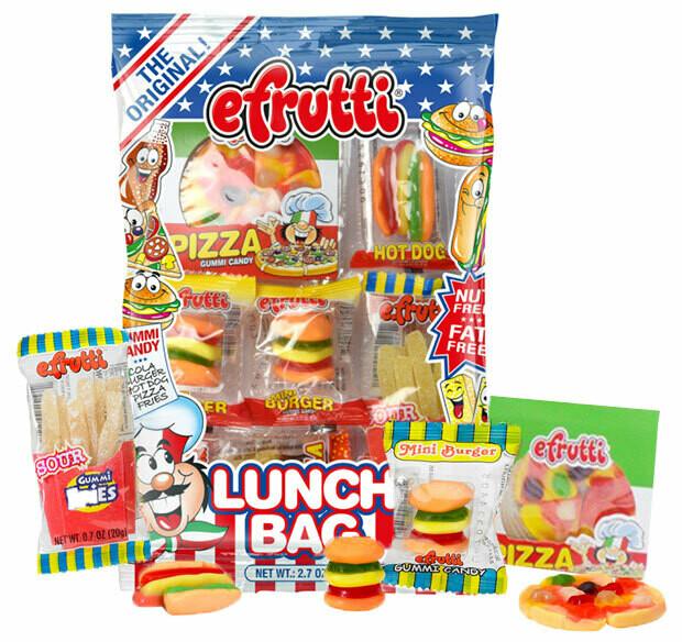 Lunch Bag 2.7oz