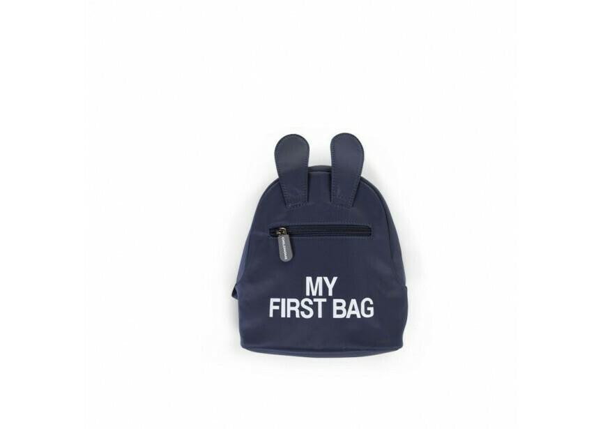 CHILDHOME KIDS MY FIRST BAG BLAU KINDERRUCKSACK
