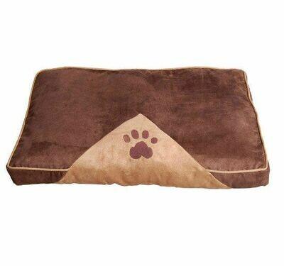 PawHut® Hundekissen Hundebett Schlafplatz für Tier 80x60 cm