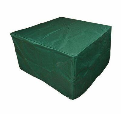 Outsunny® Schutzhülle Abdeckplane für Gartenmöbel 135x135x75cm