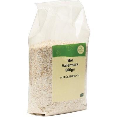 Grosspackung natürlich für uns Bio Hafermark 10 x 500 g = 5 kg