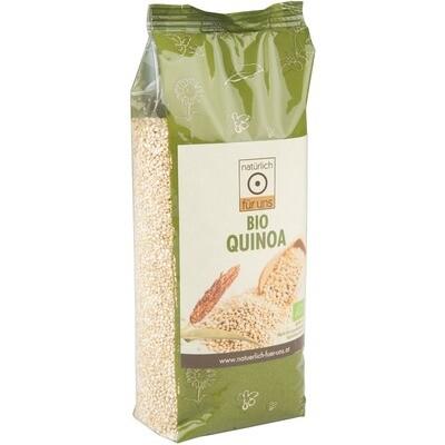 Grosspackung natürlich für uns Bio Quinoa 6 x 500 g = 3kg