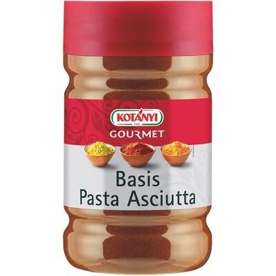 Grosspackung Kotanyi Basis Pasta Asciutta 1200 ccm