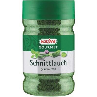 Grosspackung Kotanyi Schnittlauch getrocknet 1200 ccm