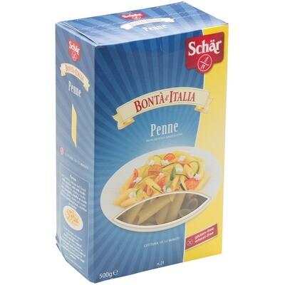 Grosspackung Dr. Schär Penne glutenfreie Pasta 6 x 500g = 3 kg