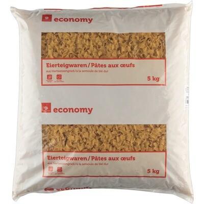 Grosspackung Economy 2 Ei Teigwaren Fleckerl 5 kg
