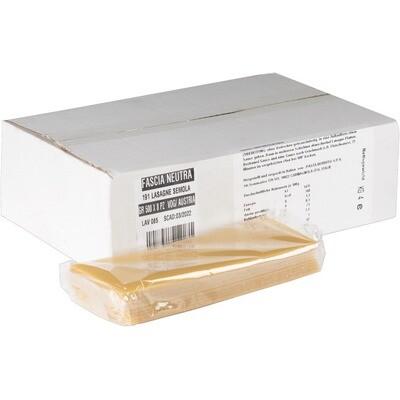 Grosspackung Italpasta Lasagne 4kg