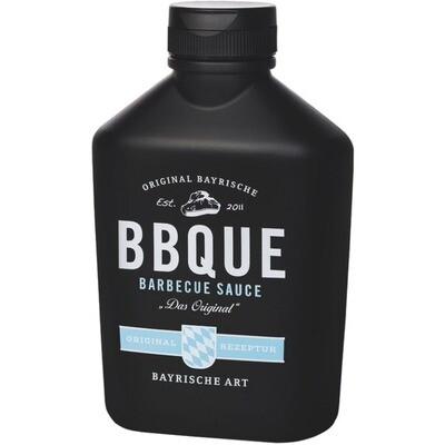 Grosspackung BBQUE Original Sauce 6 x 400 ml = 2,4 Liter