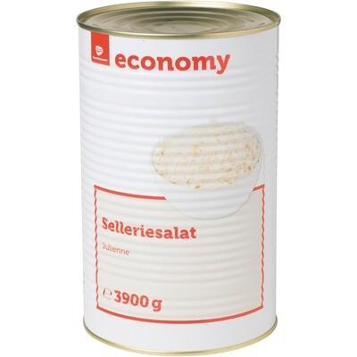 Grosspackung Economy Sellerie-Salat Julienne 2,2 kg