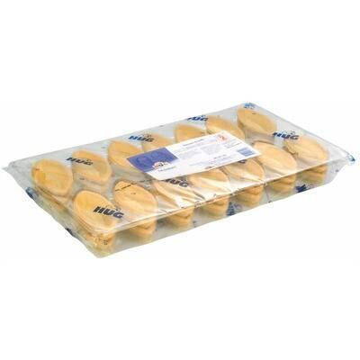 Grosspackung Hug Schiffli Dessert 3 x (10 cm 42 Stk.) = 5,31 kg