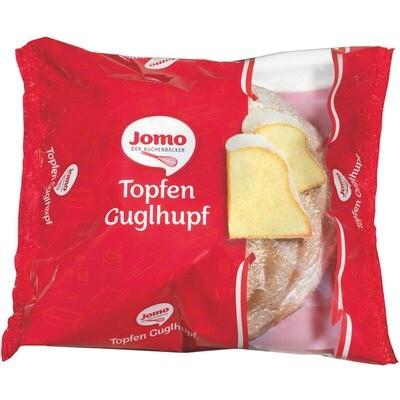 Grosspackung Jomo Topfenguglhupf 6 x 500 g = 3 kg