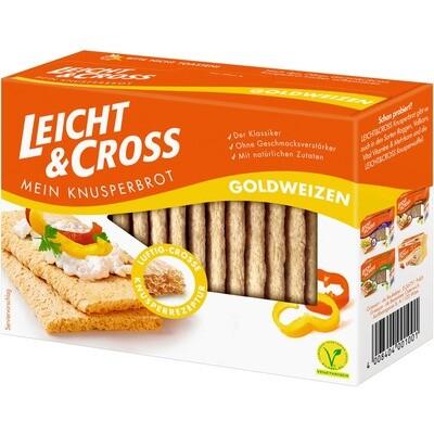 Grosspackung Leicht & CrossWeizen 8 x 125 g = 1,56 kg
