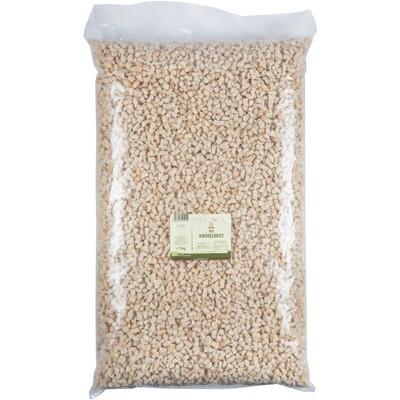 Grosspackung natürlich für uns Bio Knödelbrot 5 kg