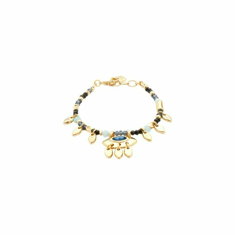 Uno de 50 Osiris Bracelet