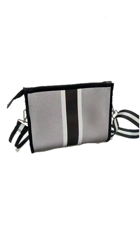 Haute Shore Mark Shine Crossbody
