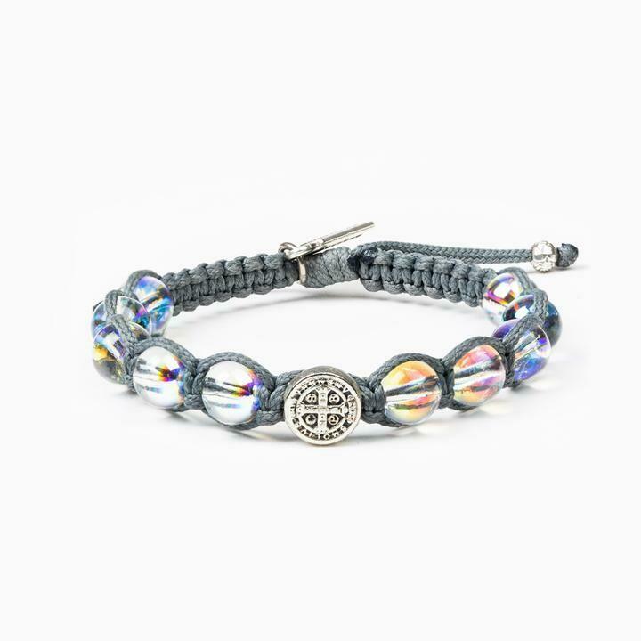 Wonder Bracelet (Silver/Slate)