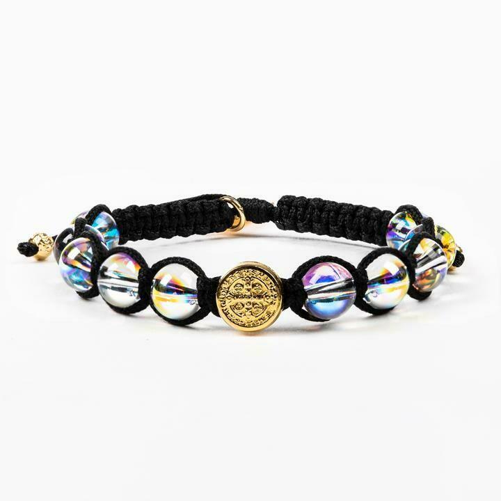 Wonder Bracelet (Gold/Black)