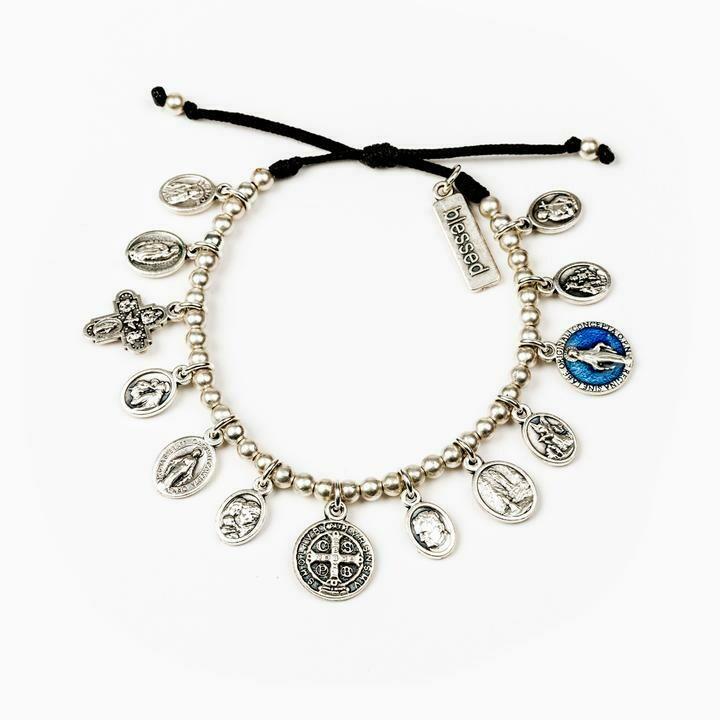 Glory Saints & Angels Bracelet