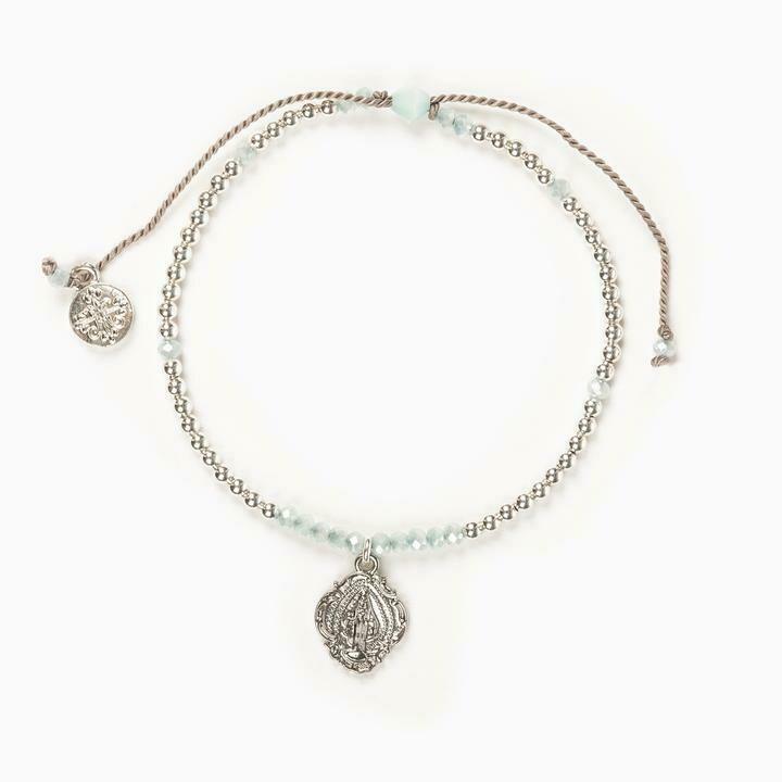 Rays of Light Bracelet (Silver)