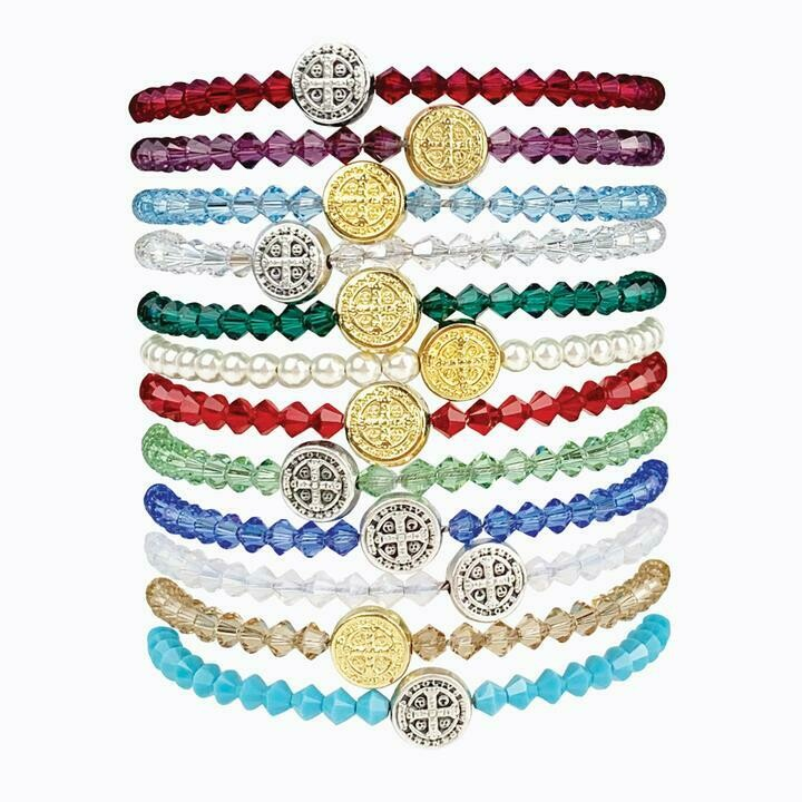 Birthday Blessing Bracelet