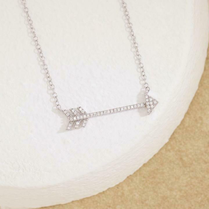 Ella Stein Follow Your Heart Necklace